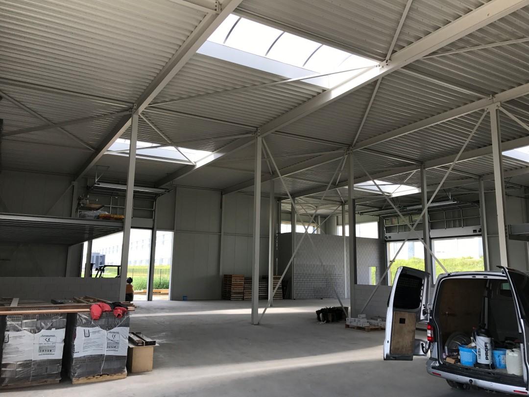 IMG_1315 Zwaal bedrijfsunits Rhoon